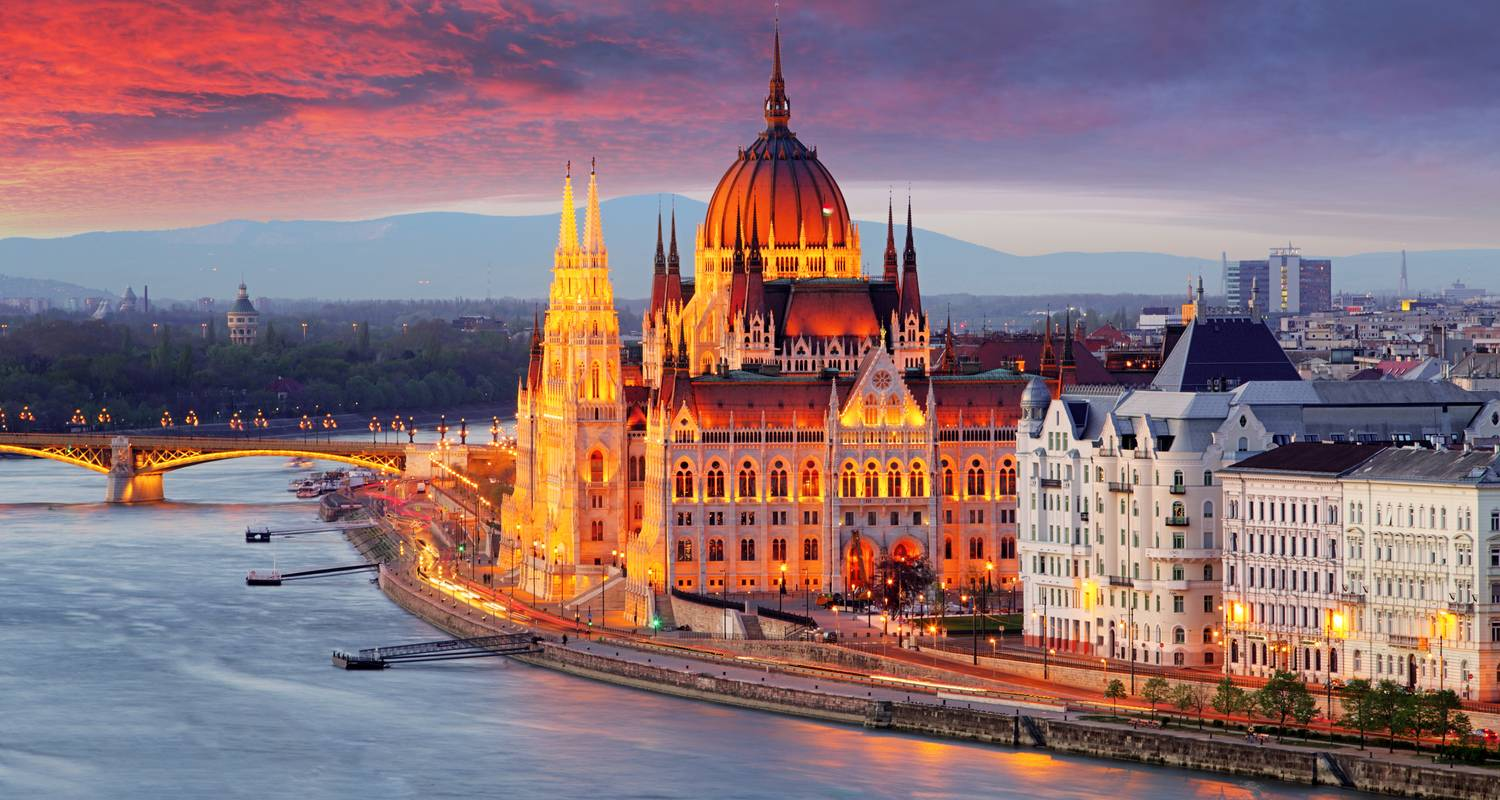 Travel destinations for Summer in Europe