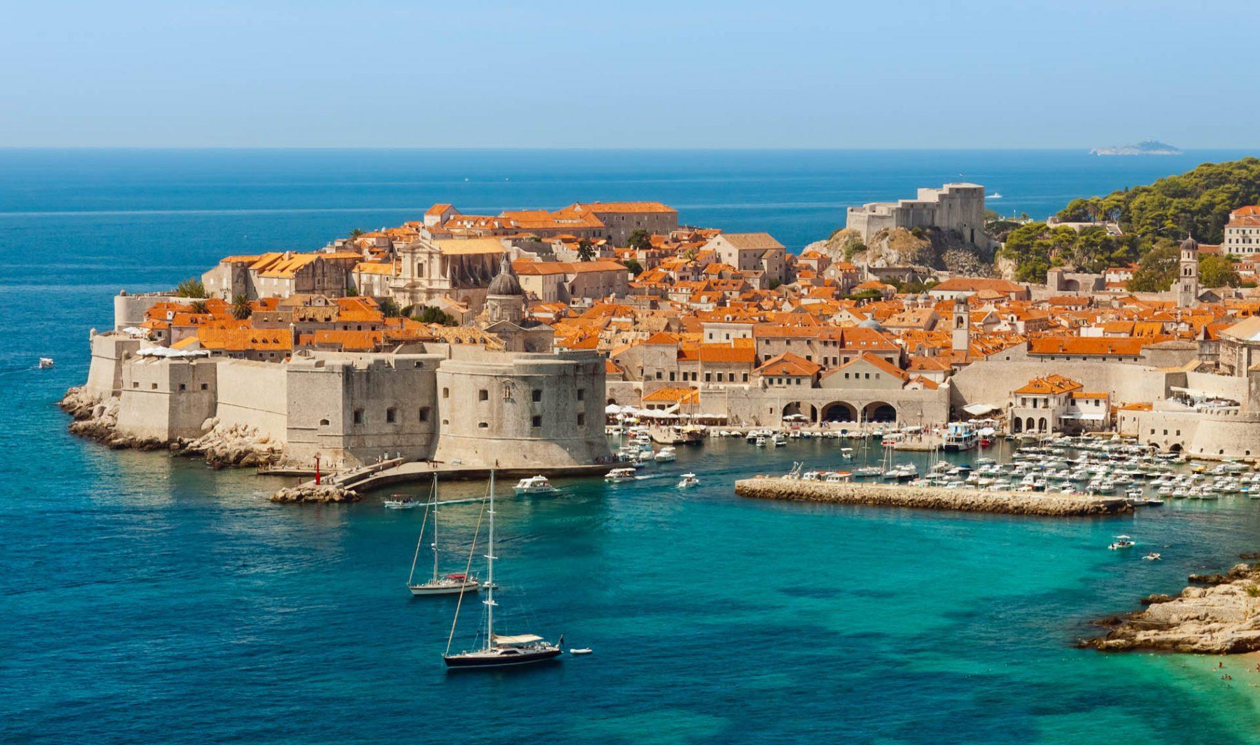 romantic destinations in the world