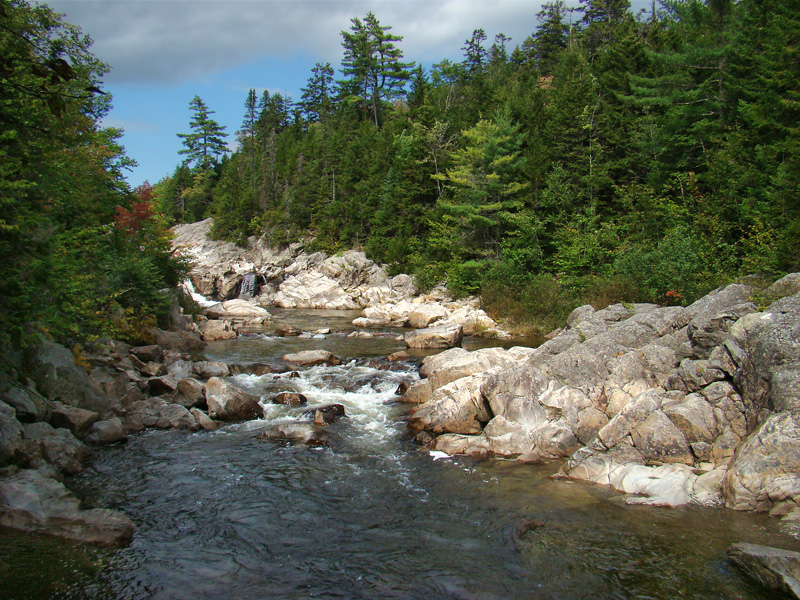 Outdoor Camping Places in Canada