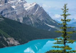 honeymoon places in Canada