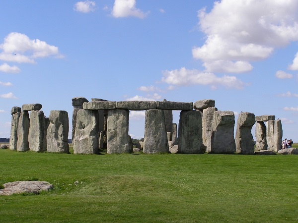 Most Mysterious Places in the World