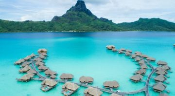 most romantic places of the world