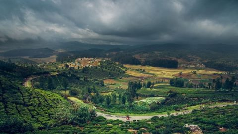 places to visit during monsoons