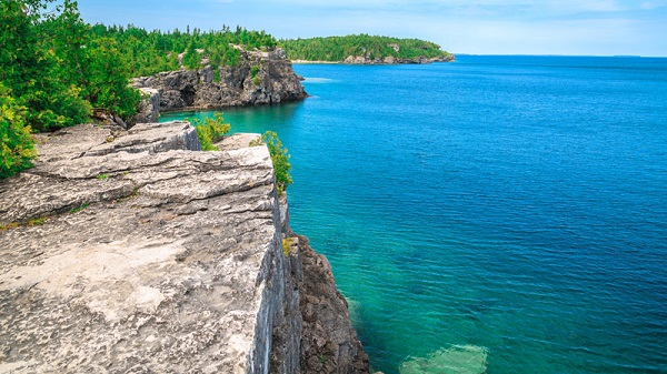 places of Ontario to Visit during Summers