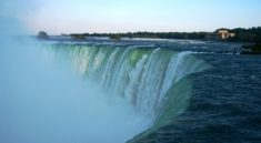 places of Ontario to visit during Monsoon