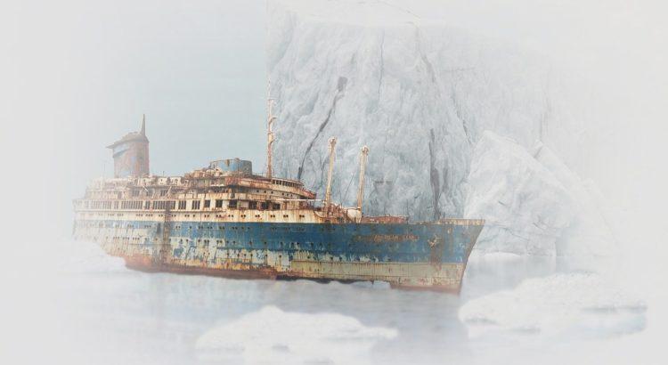 biggest disasters in the ocean