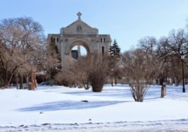 Honeymoon Destinations in Manitoba
