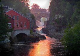 Honeymoon Destinations in New Brunswick