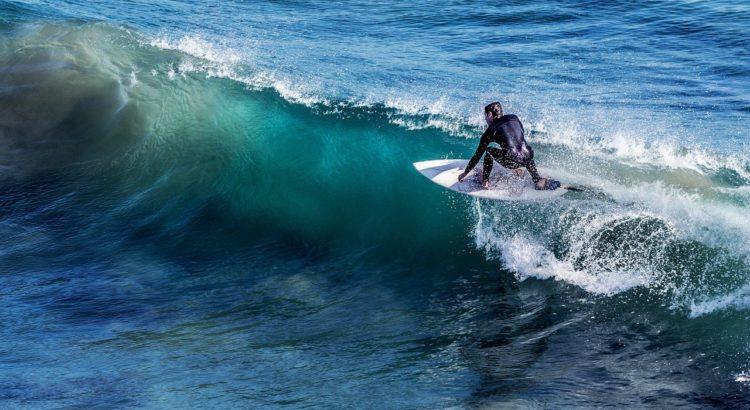 surfing destinations in Canada